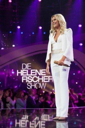 Helene Fischer - HFS ZDF 25.12.2014 - Foto: (c) ZDF und Sandra Ludewig