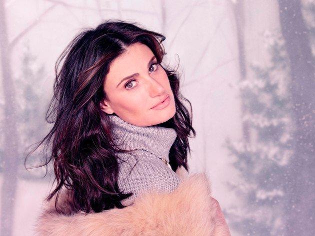 Idina Menzel Neue CD Holidy Wishes - Foto: (c) WMG