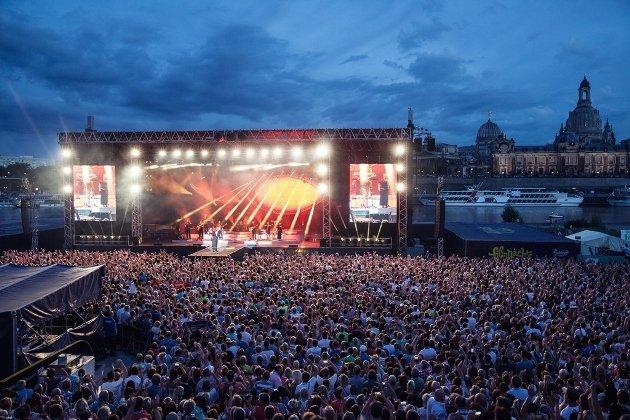Roland Kaiser Konzerte 2016 Open Air Mit Kaisermania