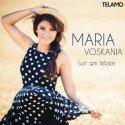 Maria Voskania - CD Lust am Leben