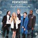 Pentatonix - Neue CD That's ChristmasTo Me