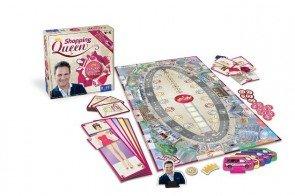 Shopping Queen Spiel zur VOX - Sendung