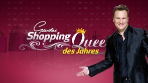 Shopping Queen des Jahres 2014 mit Guido Maria Kretschmer - Logo: © VOX - Andreas Friese