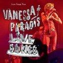 Vanessa Paradis CD + DVD der Love Songs Tour