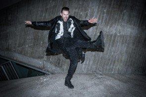 Dennis Jauch - Choreograf und Tanz-Trainier bei Secret Dancer auf VOX - Foto: © VOX - Timmo Schreiber