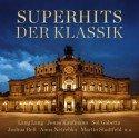 Klassik CD 'Super-Hits der Klassik' veröffentlicht