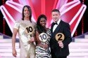 Let's dance 2015 Start am 15.3.2015 - hier die Let's dance - Jury 2015 mit Jorge Gonzalez, Motsi Mabuse und Joachim Llambi - Foto: © RTL - Stefan Gregorowius