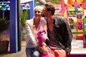 Liz und Bachelor 2015 Oliver - Foto: © RTL - Melanie Reisert