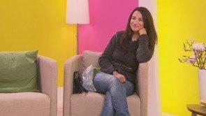 Nancy - Flirt oder Fiasko Kadidatin am 30.1.2015 - Foto: © VOX – Constantin Entertainment