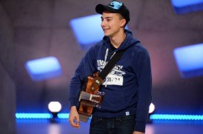 Rainer Sharif bei DSDS 2015 - Foto: © RTL - Willi Weber