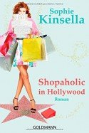 Sophie Kinsella - Neues Buch 'Shopaholic in Hollywood'