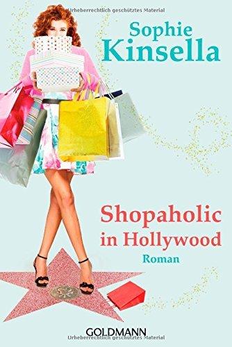 Sophie Kinsella - Neues Buch 'Shopaholic in Hollywood'