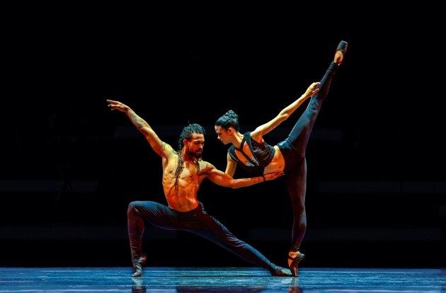 Ballet Revolucion 2016 Foto: © Nilz Böhme