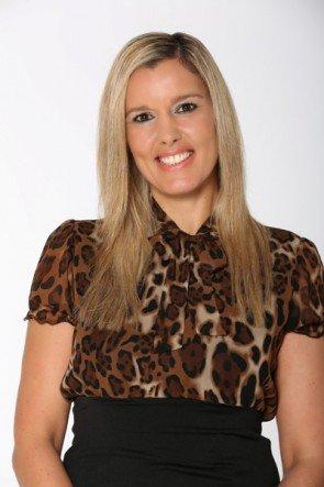 Britta - Kandidatin bei DSF 2015 - Foto: © RTL – Claudia Ast