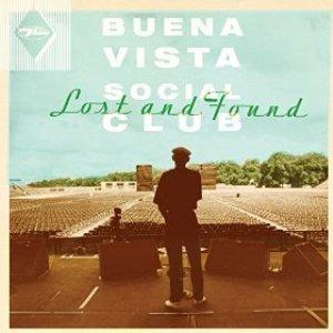 Buena Vista Social Club neue CD 'lost and found'