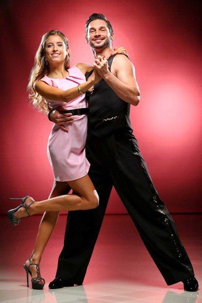 Lets Dance Paare