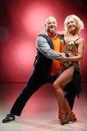 Detlef Steves - Isabel Edvardsson als Tanzpaar bei Let's dance 2015 – Foto: © RTL – Stefan Gregorowius