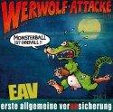 EAV - Neue CD 'Werwolf-Attacke' der Ersten Allgemein Verunsicherung