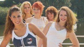 Flirt oder Fiasko 9.-13.2.2015 - Alle Kandidatinnen - Foto: © VOX – Constantin Entertainment