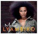Lyambiko CD 'Muse' veröffentlicht