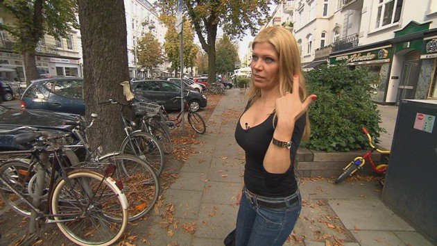 Marleen - Flirt oder Fiasko 13.2.2015 - Foto: © VOX – Constantin Entertainment