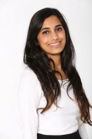 Ramandeep - Kandidatin bei DSF 2015 - Foto: © RTL – Claudia Ast