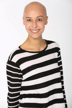Sam - Kandidatin bei DSF 2015 – Foto: © RTL – Claudia Ast