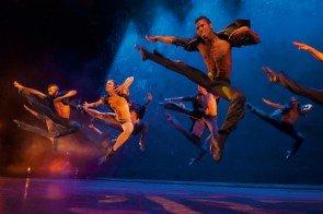 Tanz-Show Ballet Revolucion 2016 in Deutschland, Österreich, Schweiz - Foto: © Nilz Böhme