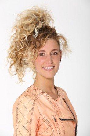 Vanessa T - Kandidatin bei DSF 2015 - Foto: © RTL - Claudia Ast