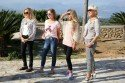 Deutschlands schönste Frau 4.3.2015 - Susana, Barbara, Ramona, Rita vor dem Umstyling - Foto: © RTL - Ralf Jürgens