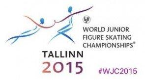 Eiskunstlauf ISU World Junior Championships 2015