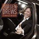 Jürgen Drews CD 'Es war alles am Besten'