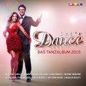 Let's dance CD 2015 - Musik aus der Tanz-Show Let's dance