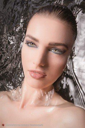 Make up Frühjahr Sommer 2015