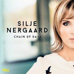 Silje Nergaard - Neue CD 'Chain of day' veröffentlicht