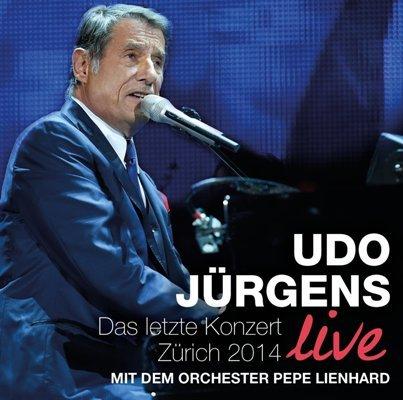 Udo Jürgens - Das letzte Konzert