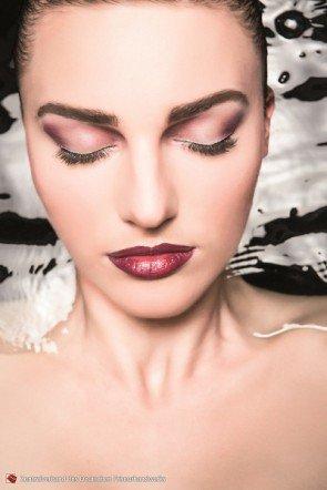 aktuelle Make up Trends 2015
