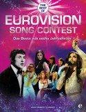 Buch 'Eurovision Song Contest -Das Beste aus sechs Jahrzehnten'