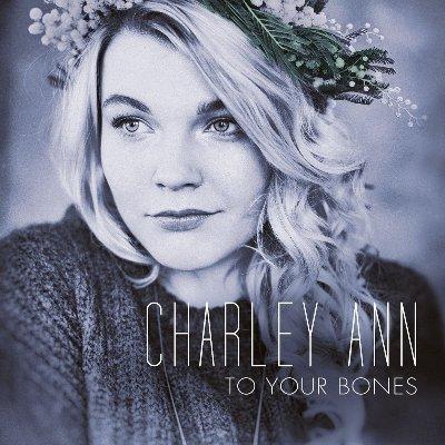 Charley Ann Schmutzler veröffentlicht CD 'To your bones'