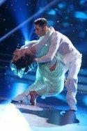 Christian Polanc - Tanz-Profi bei Let's dance 2015 mit Enissa Amani - Foto: (c) RTL - Stefan Gregorowius