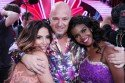 Let's dance 2015 17.4.2015 -Ausgeschieden in Show 5 Detlef Steves hier mit Enissa Amani und Otlile Mabuse - Foto: (c) Frank Hempel - RTL