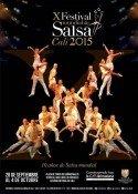 10. Festival Mundial de Salsa Cali 2015
