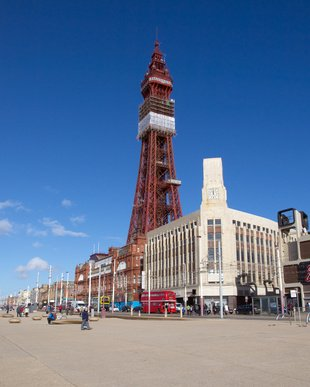 Blackpool Dance Festival 2015- Foto: © Pefkos - fotolia.de