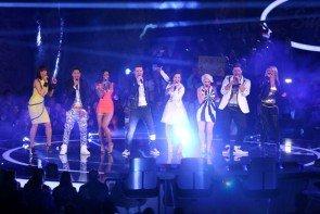 DSDS 1.5.2015 Live-Show in der Balver Höhle in Balve - Alle Kandidaten - Foto: © RTL – Stefan Gregorowius