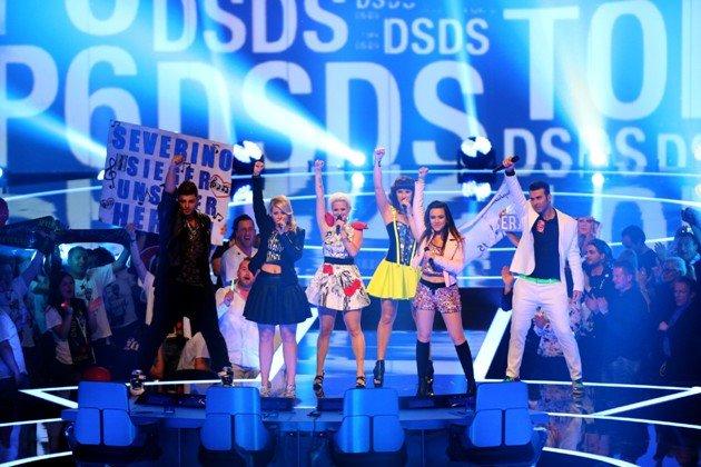 dsds live show