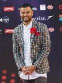 Guy Sebastian - Beim ESC 2015 in Wien für Australien am Start - Foto: (c) ORF - Roman Zach-Kiesling