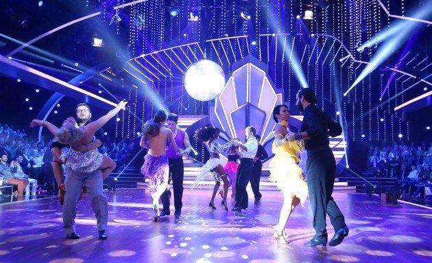 lets dance discofox