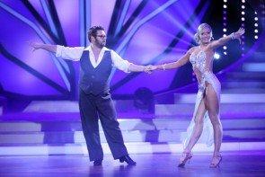 Let's dance am 15. Mai 2015 - Thomas Drechsel - Regina Murtasina vor ihrer größten Herausforderung - Foto: © Frank Hempel - RTL
