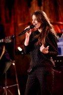 Yvonne Catterfeld bei Sing meinen Song - Das Tauschkonzert 2015 - Foto: © VOX - Markus Hertrich