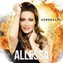 Allessa veröffentlicht neue CD Adrenalin